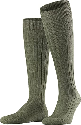 1 Paar FALKE Herren Socken Strümpfe Teppich im Schuh Farbwahl