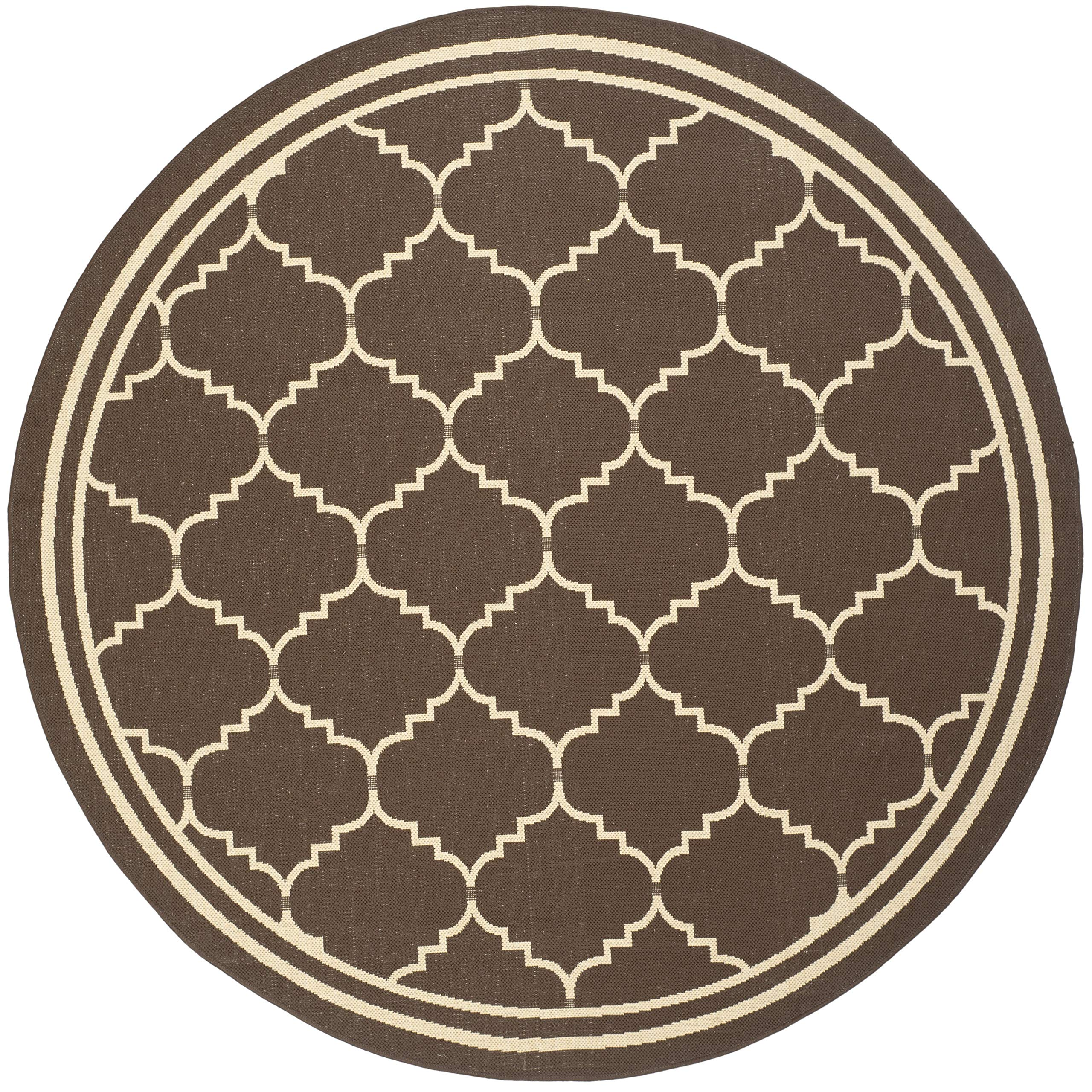 Safavieh Courtyard Collection CY6889-204