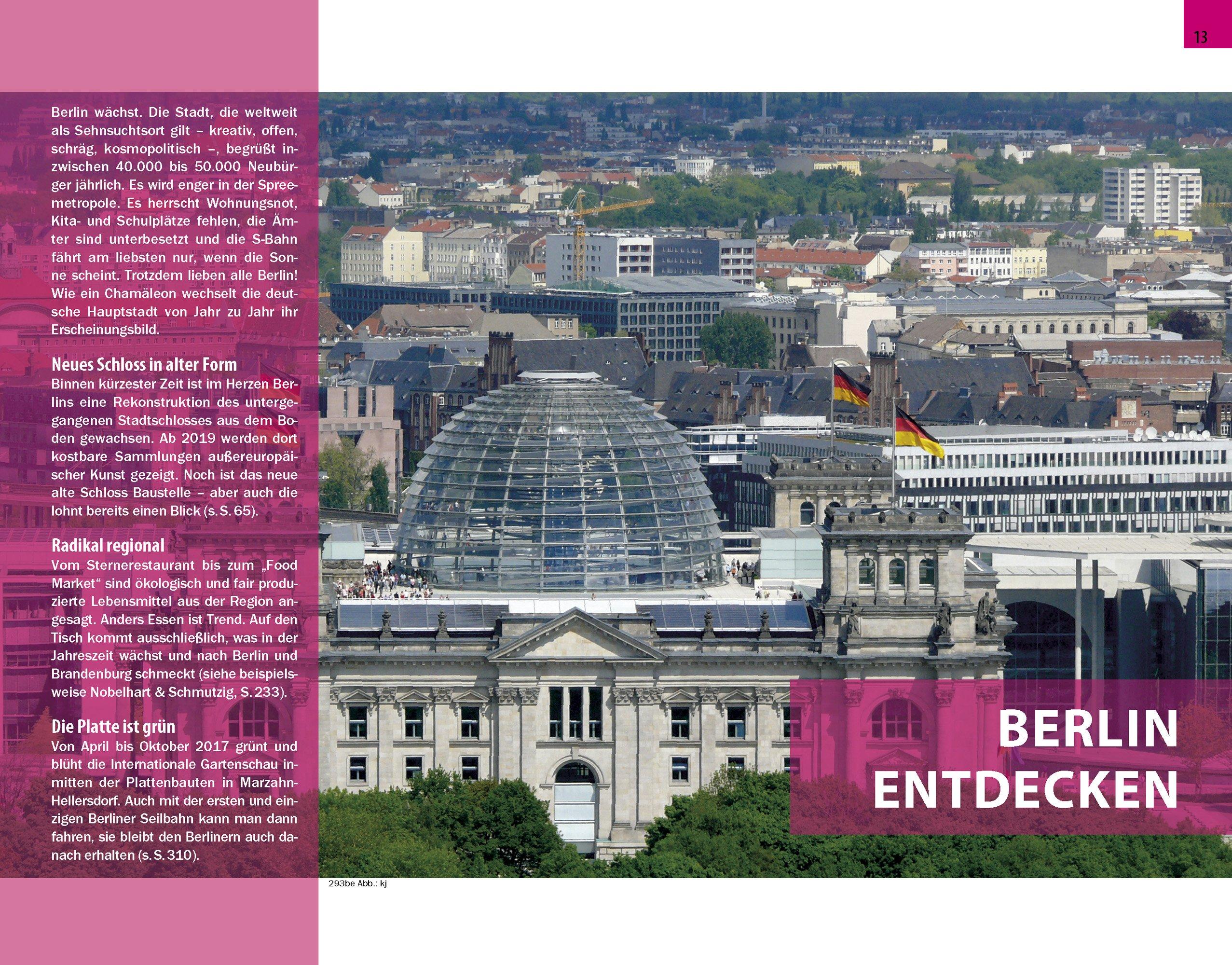 Reise Know How Reiseführer Berlin Mit Potsdam (CityTrip PLUS):  9783831729388: Amazon.com: Books