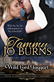 Wild Lord Taggart (Those Scandalous Taggarts Book 2)
