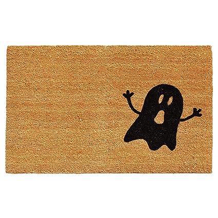 ghost boo doormat