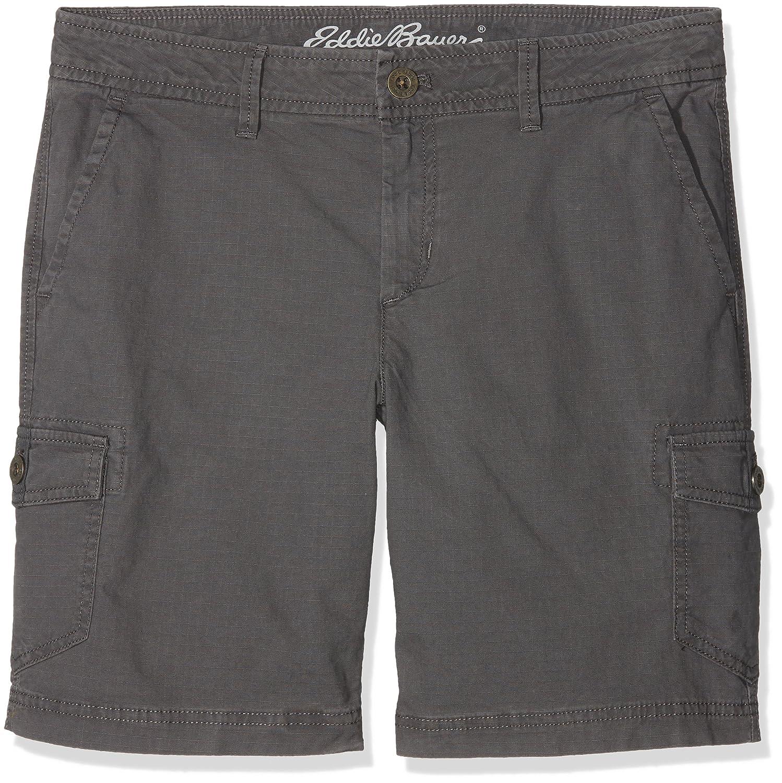 171881b146 Eddie Bauer Women's Adventurer Ripstop Cargo-Shorts: Eddie Bauer:  Amazon.co.uk: Clothing
