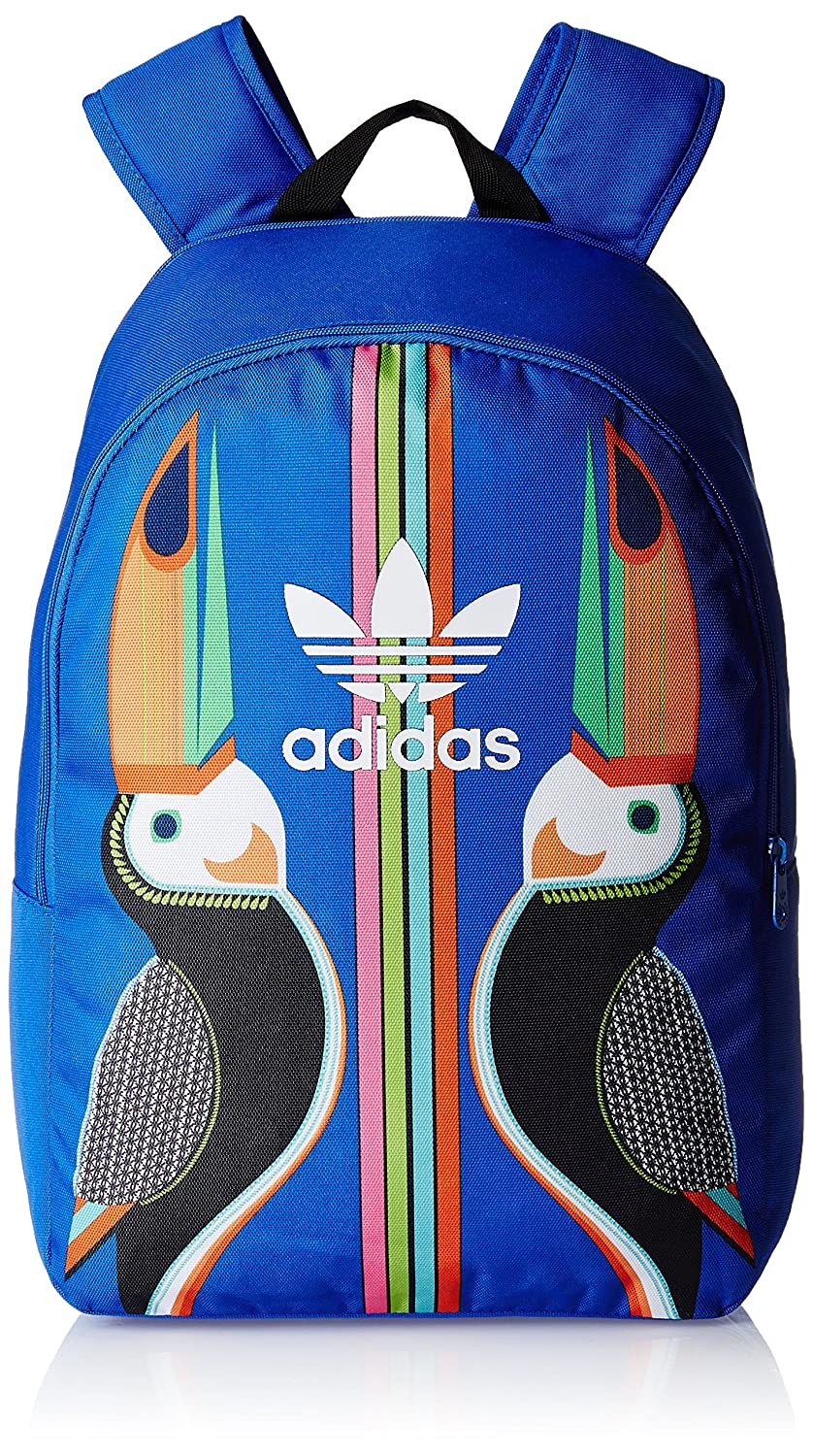 1d8369289ba4 adidas Originals Farm Tukana Back Pack in Blue - One Size  adidas Originals   Amazon.co.uk  Sports   Outdoors