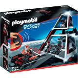PLAYMOBIL Dark Rangers' Headquarters