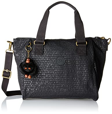 e79f0075f6 Amazon.com: Kipling Women Handbag Black Size: 14.5 cm (B x H x T): Shoes