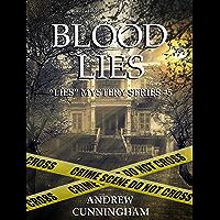 "Blood Lies (""Lies"" Mystery Thriller Series Book 5) (English Edition)"