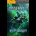 Juggernaut: The Ixan Prophecies Trilogy Book 2