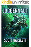 Juggernaut: The Ixan Prophecies Trilogy Book 2 (English Edition)