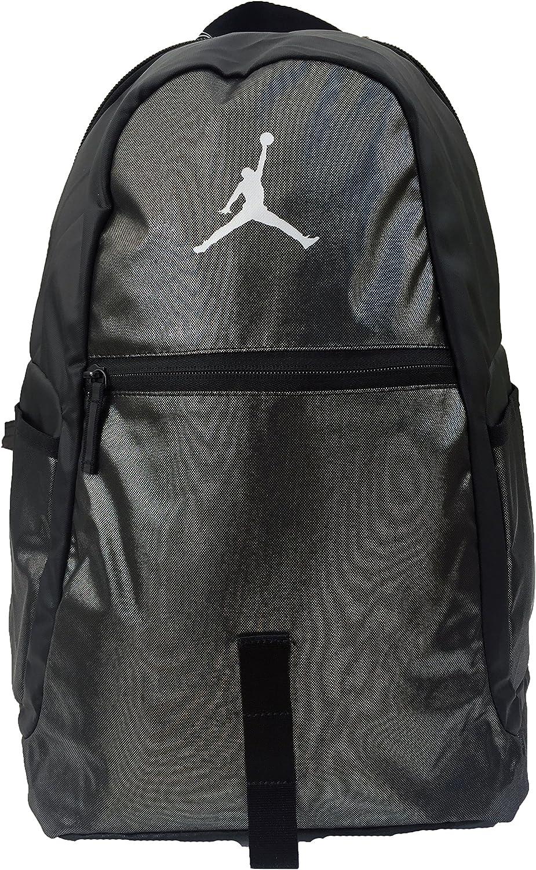 Nike Jordan Air Jumpman Reflector Laptop Backpack