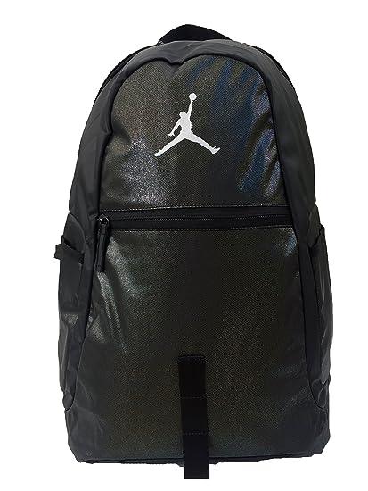 6a0916009084 Amazon.com  Nike Michael Jordan Air Jumpman Backpack Bookbag