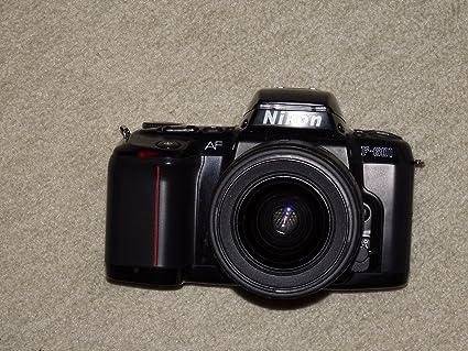 Fotos Nikon AF f de 601 incl. Objetivo Sigma Zoom de 35 – 70 mm 1 ...
