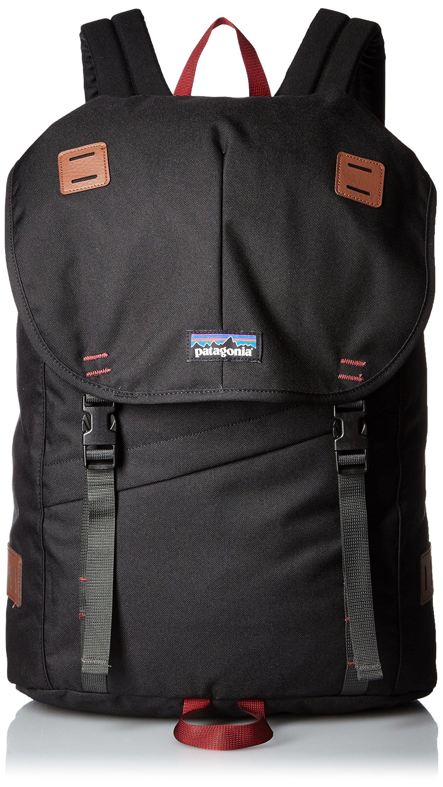 Patagonia Arbor Pack 26L Black
