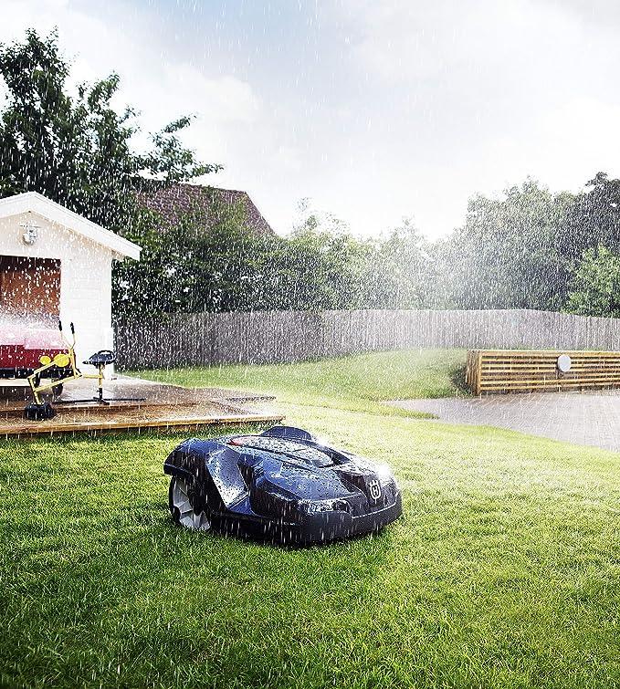 Amazon.com: Cortador de pasto Husqvarna 967623405 Automower ...