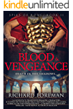 Spies of Rome: Blood & Vengeance