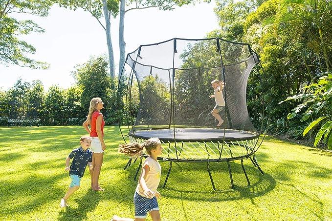 Amazon.com: Cama elástica Springfree | 8 10 11 13 pies ...