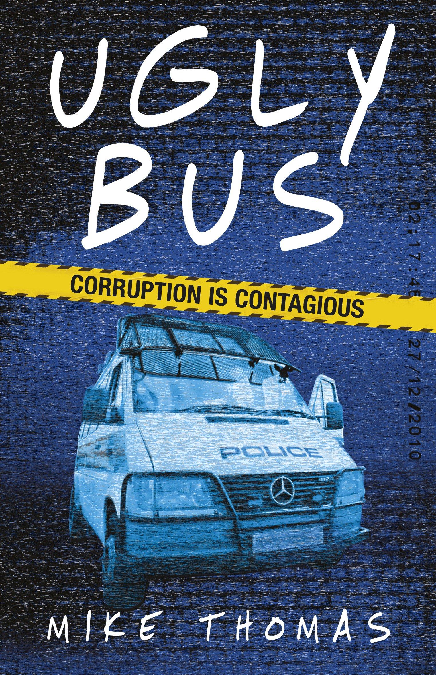 Ugly Bus pdf epub