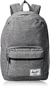 Herschel Supply Co. Multicolorpurpose Backpack For , One Size, black