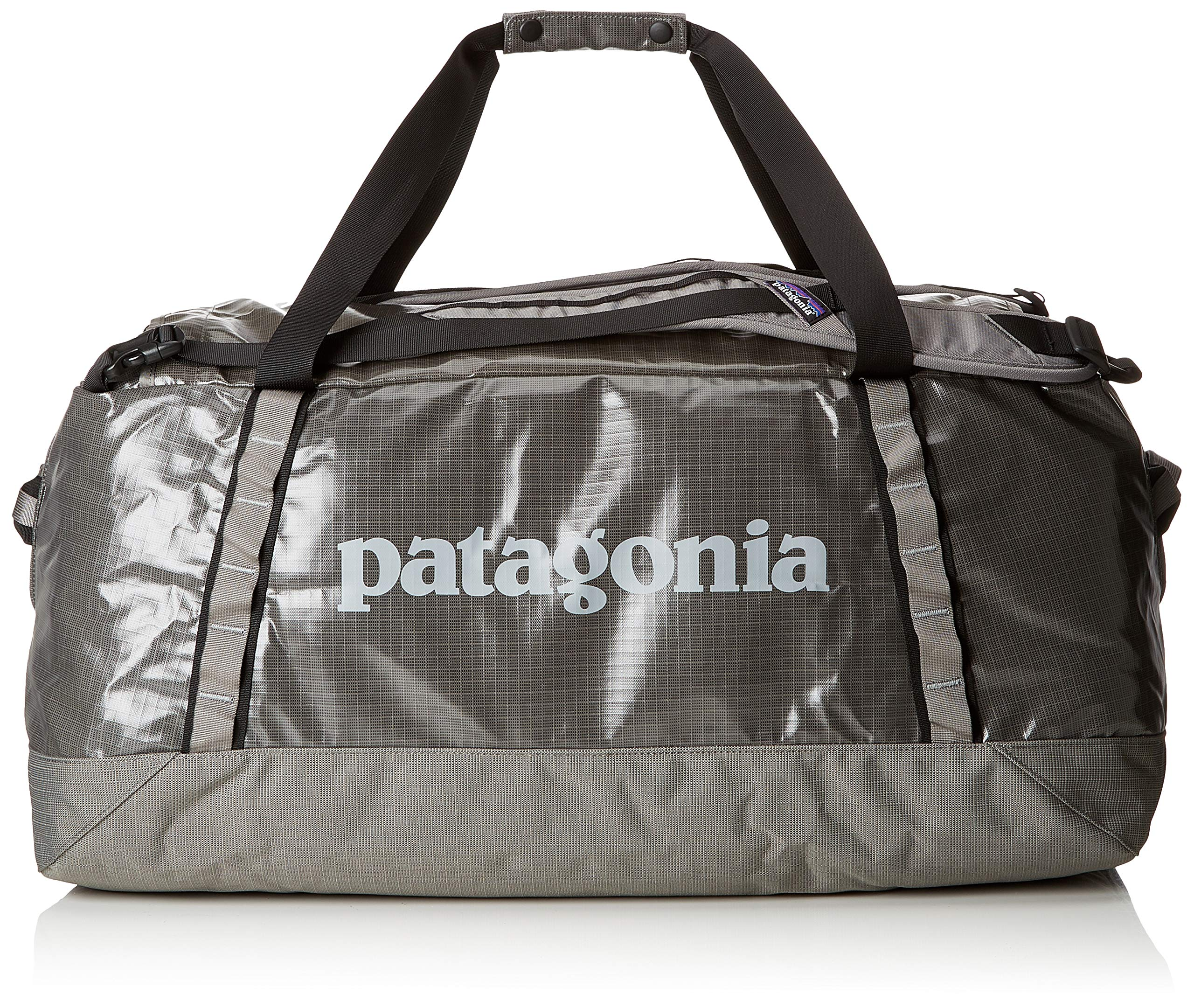 Patagonia Black Hole Duffel Bag 90L Hex Grey
