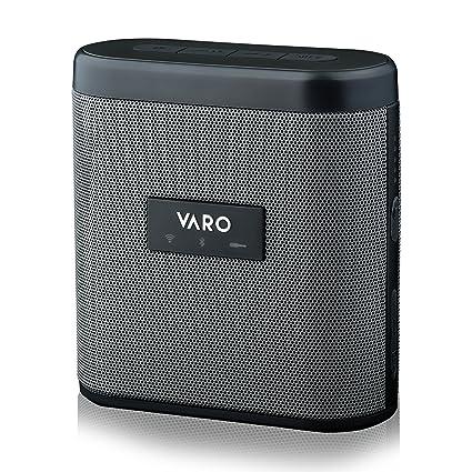 Review VARO Portable WiFi +