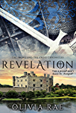 REVELATION (THE SWORD AND THE CROSS CHRONICLES Book 2)