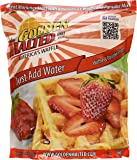 """Carbon's Golden Malted Pancake & Waffle Flour Mix, Complete - """"Just Add Water"""", 32-Ounces"""