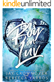 Boy in Luv (In Luv Duet Book 2)