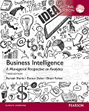 Business Intelligence: A Managerial Perspective on Analytics, International Edition: A Managerial Perspective on Analytics