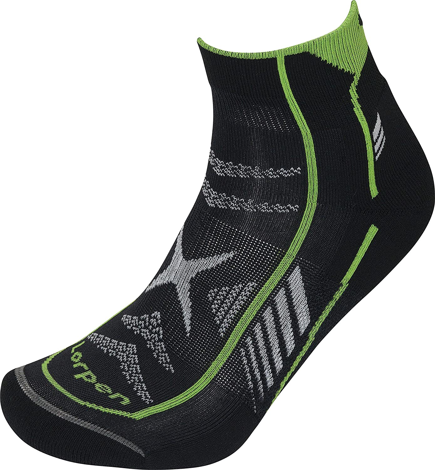 Calcetín Lorpen T3 Ultra Trail Running Padded X3UTP: Amazon.es: Deportes y aire libre