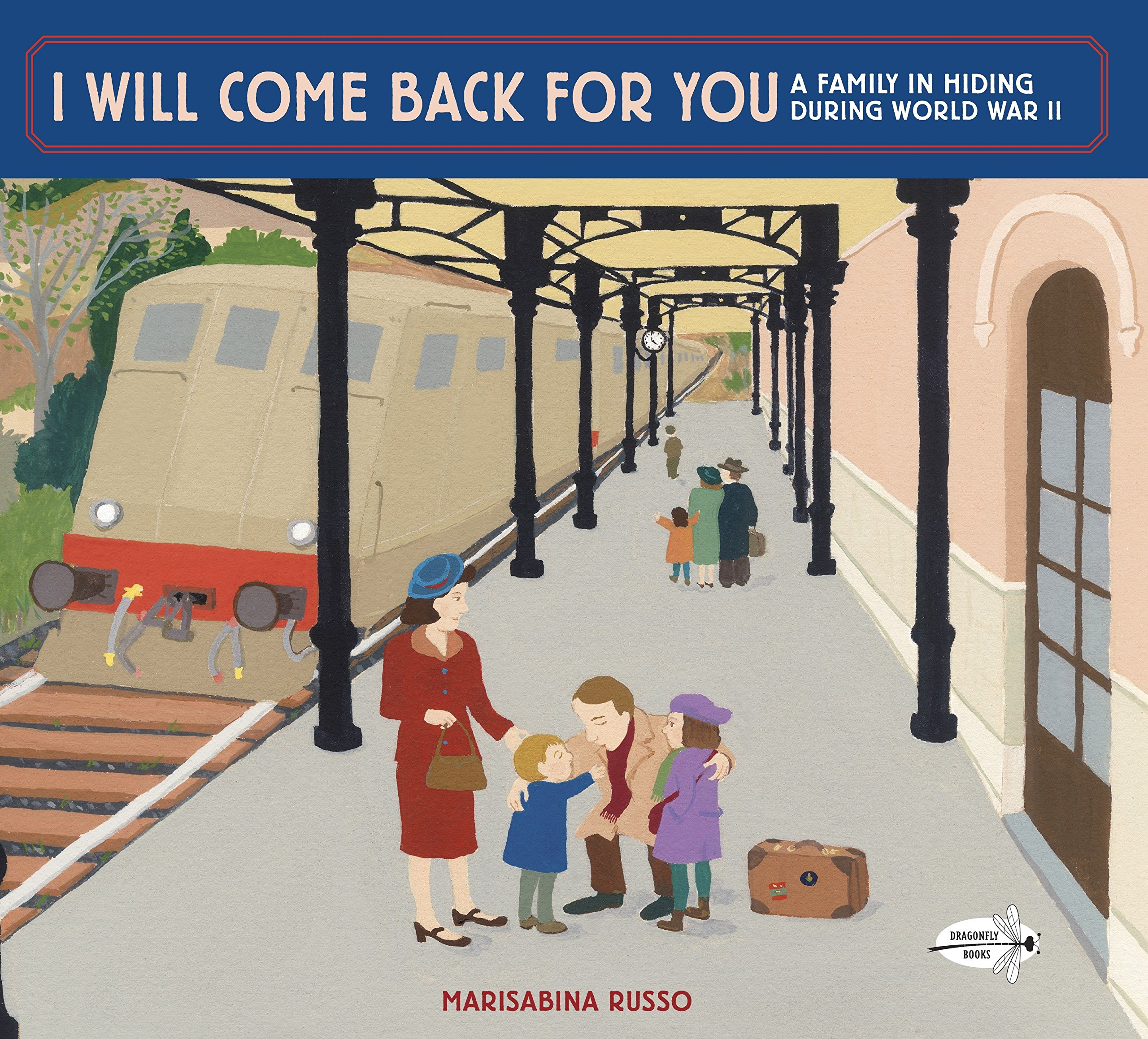 Download I Will Come Back for You PDF