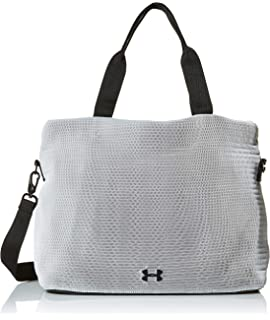 0f09ea9970cd Amazon.com   Under Armour Women s Cinch Printed Tote Bag