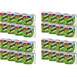 Bounty Quick-Size Paper Towels, 16 Family Rolls, White (4 Pack)
