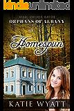 Homespun: (Orphans of Albany Series Book 4)