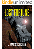 Lost Fortune: Sci-fi Survival Thriller
