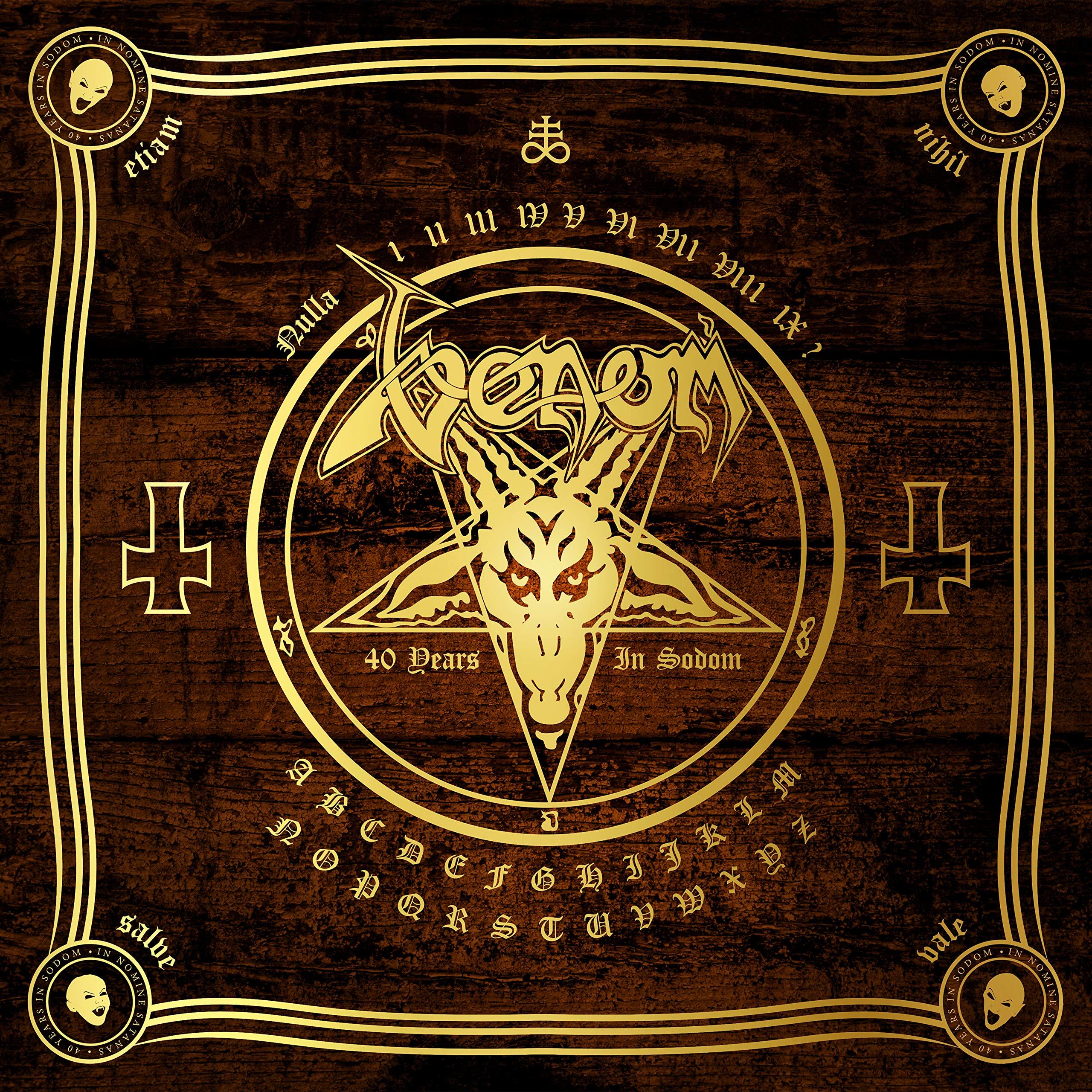 In Nomine Satanas by BMG RIGHTS MANAGEMEN