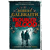 Image for Troubled Blood (A Cormoran Strike Novel, 5)