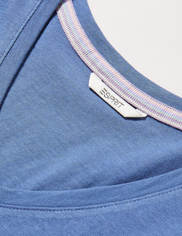 Esprit Dunia Yg NW Nightshirt Camis/ón 152//158 para Ni/ñas 425