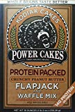 Kodiak Cakes Power Cakes, Crunchy Peanut Butter Flapjack and Waffle Mix, 18 Ounce