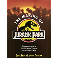 "The Making of ""Jurassic Park"""