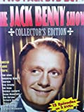 The Jack Benny Show Collector's Edition (2-pack DVD Set with 15 Episodes)