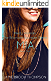 Pretty Woman: Mia (The Billionaire Bachelor Series Book 2)