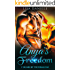 Anya's Freedom: Found by the Dragon