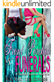 Front Porches and Funerals: A Swamp Bottom Novella