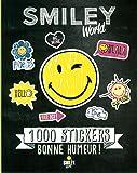 1000 Stickers bonne humeur !