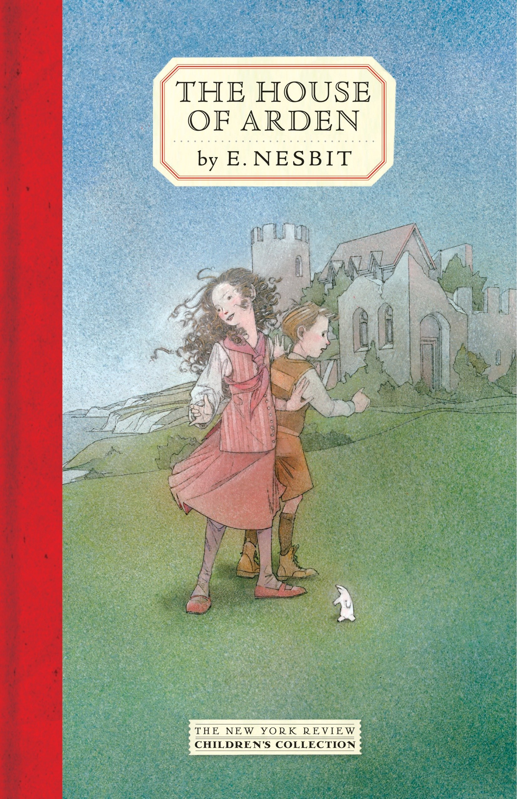 The House Of Arden New York Review Childrens Collection: Amazon.es: E. Nesbit: Libros en idiomas extranjeros