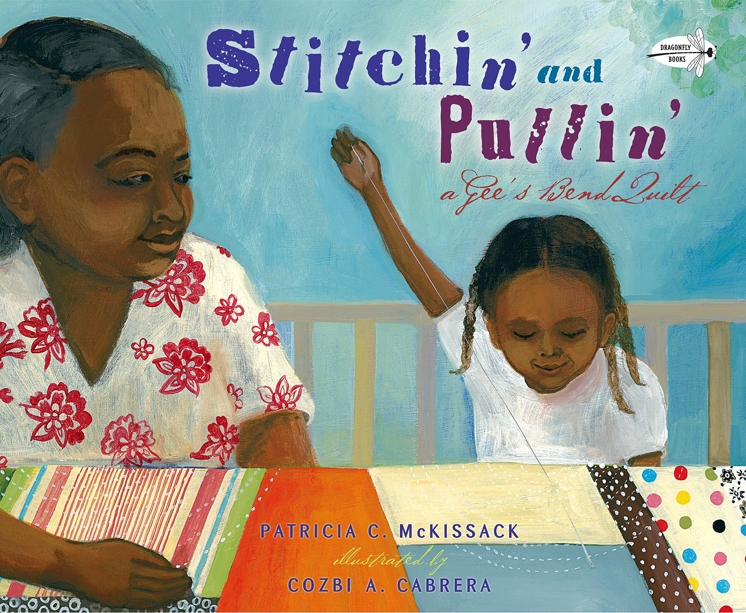 Image result for stitchin and pullin