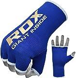 RDX Elastiche Fasce Boxe Bende Per Mani Polsi Pugilato Bendaggi MMA Guanti Interi Sottoguanti