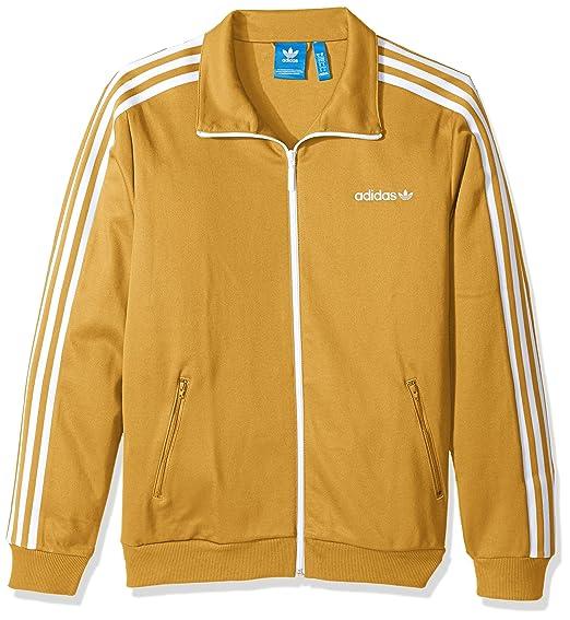 4a94ebd78d98 Image Unavailable. Image not available for. Colour  adidas Originals Men s  Tops Blackbird Track
