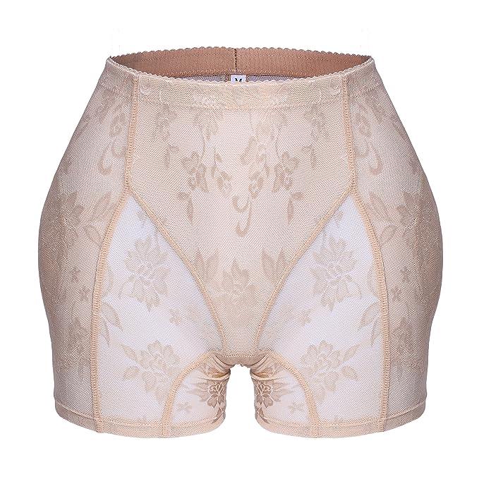 cc6b175b7e3 Womens Padded Panties