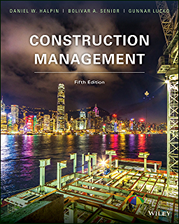 Surveying 6th edition jack c mccormac ebook amazon construction management 5th edition fandeluxe Images