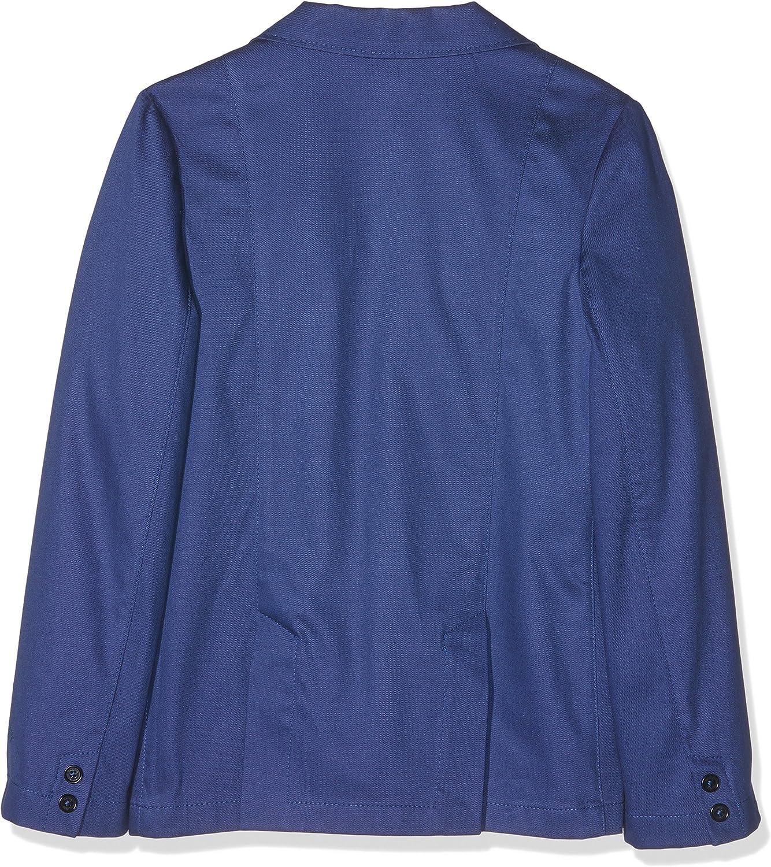 Nanos 17197642 Chaqueta Azulon 6 para Ni/ños Azul